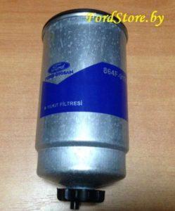 Топливный фильтр Форд Транзит дизель