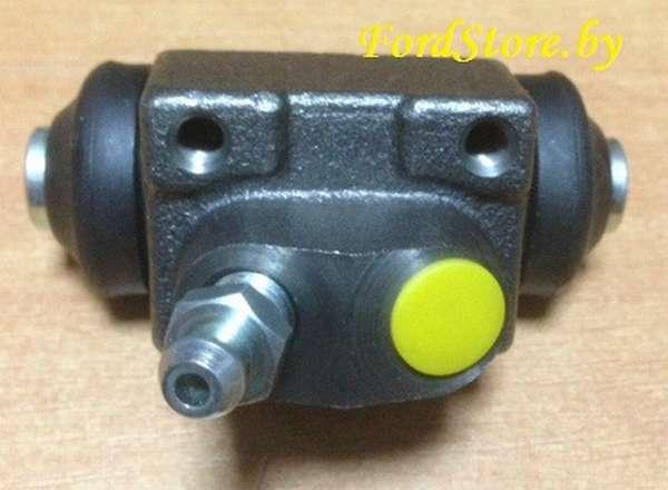 Цилиндр тормозной 1