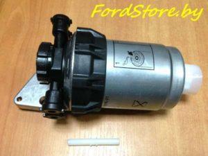 Корпус топливного фильтра Форд Транзит