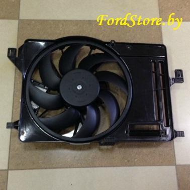 Вентилятор охлаждения2